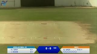 32th Karachi League Org By Sheraz Sports