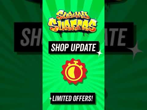 Subway Surfers Beijing 2020 All Trailers