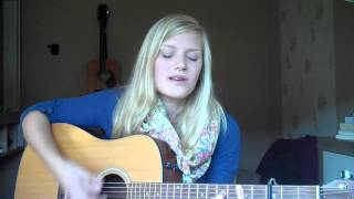 As long as you love me - Justin Bieber (acoustic cover)