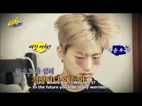 [ENG SUB] MAP6 Project EP1 (Part 1/2)