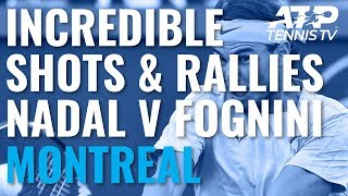 incredible-rallies-in-crazy-nadal-v-fognini-match-coupe-rogers-2019