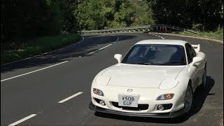 Here's Why the Mazda RX7 Is the Best Japanese Sports Car - 1999 Mazda RX7 FD RS Review