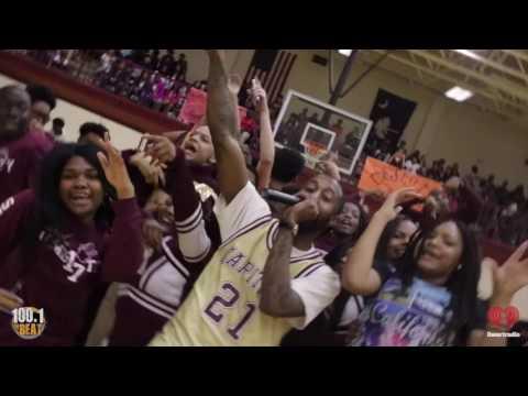 Beat Basketball Tour Columbia High