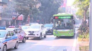 Nợ công quốc gia, nhìn từ câu chuyện đầu tư dự án xe buýt nhanh ở Hà Nội