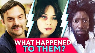 New Girl Cast: Where Are They Now? |⭐ OSSA