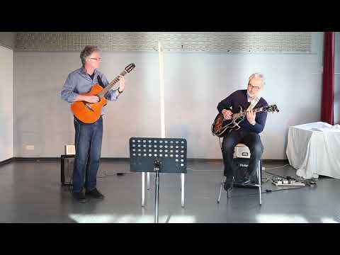 #KulturKurier spezial: Gitarren-Virtuosen der Max-Bruch-Musikschule