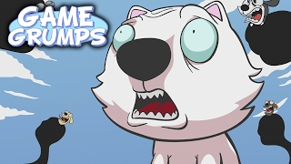 Game Grumps Animated - The Anc - by Arigrabb