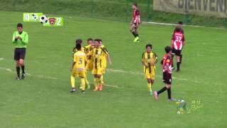 Torneo Infantil de Fútbol la Gaitana 2016 - 2017 - Cuartos de Final