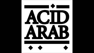 113 – Tonton Du Bled (Guido. Acid Arab Edit)