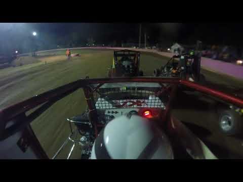 Linda's Speedway 9/1/17