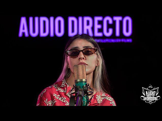 Keket - Aunque no tenga suerte - Live Session [Audio Directo]
