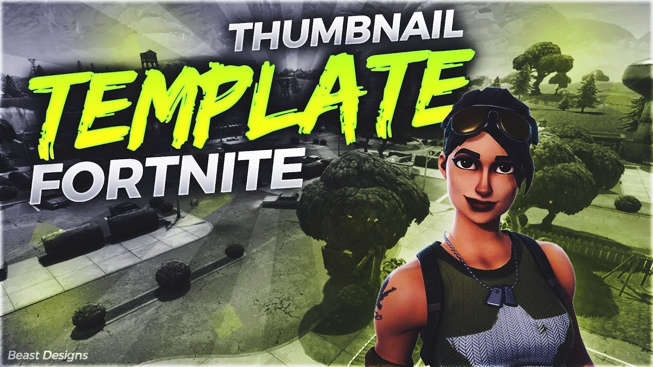 Fortnite Thumbnail Download | Fortnite Battle Royale Account
