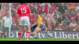 Clare vs Cork - 2013 All Ireland Hurling Final Replay