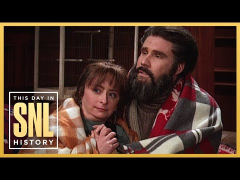 This Day in SNL History: Love-Ahs