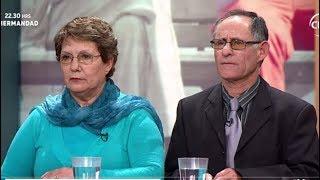 Juana quiere que su hermano le devuelva a Hugo un terreno en disputa - La Jueza