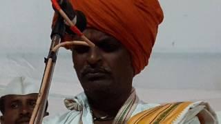 Kiran mharaj Shete