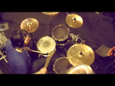 KLAX [Different Reality] - The Sound Of Hollywood (LIVE DRUMS LINE)
