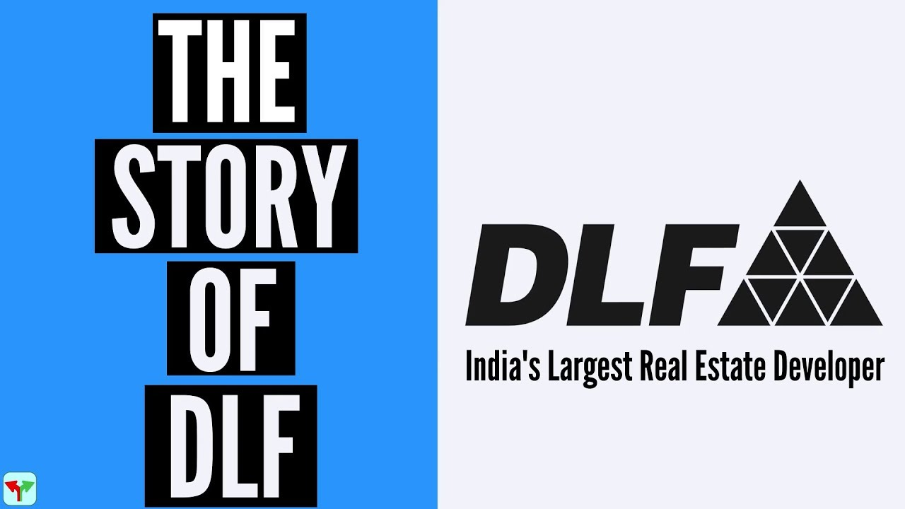 The Story Of DLF | KP Singh Biography | from book Whatevr the Odds- The  Incredible Story Behind DLF