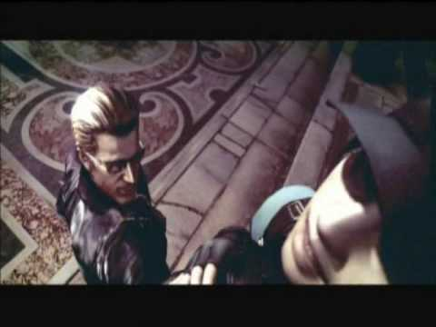 Understanding Albert Wesker How He Can Help Us Succeed In Life