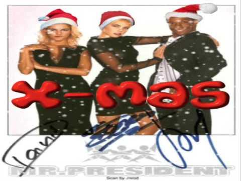 Mr.President - Christmas today