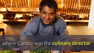 Coronavirus: 'top Chef Masters' Winner Dies