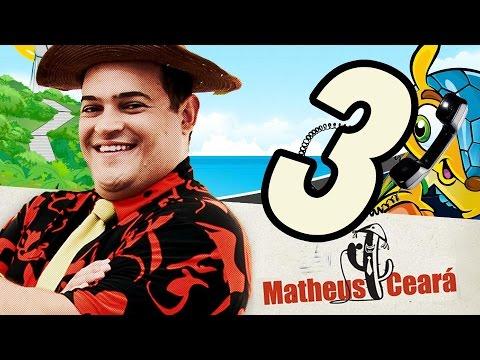 Matheus Ceará Responde #3 - Copa 2014