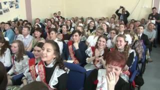 Очень бюджетный вариант выступления Лазарева на Евровидении