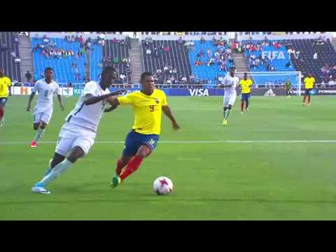 Match 23: Ecuador v. Saudi Arabia - FIFA U-20 World Cup 2017