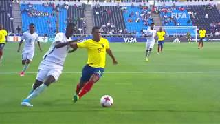 Match 23 Ecuador v. Saudi Arabia - FIFA U-20 World Cup 2017