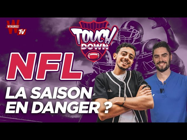 🏈 La NFL menacée par le Covid : Débrief Week 3 & preview Week 4 🔥 (football américain)
