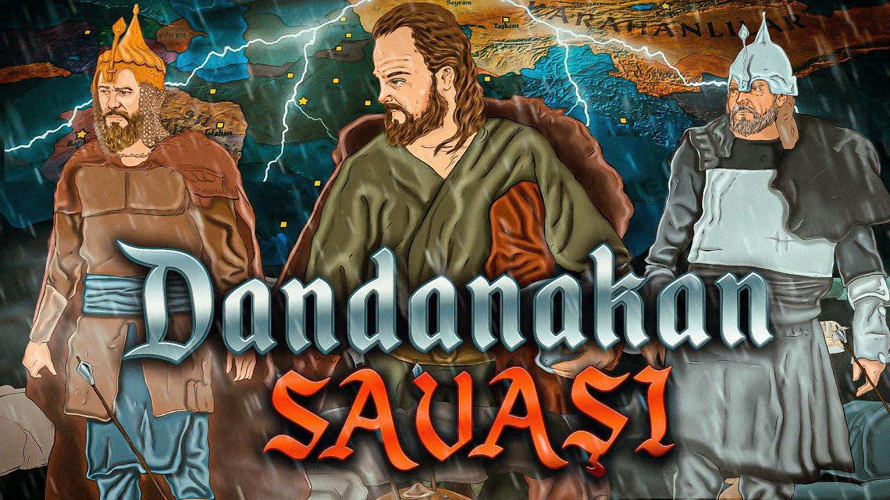 Dandanakan Savaşı (1040) |  Selçuklu vs. Gazneli | Tuğrul & Çağrı Bey #2