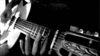 Norah Jones - Those Sweet Words (Acoustic fingerstyle)
