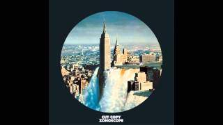 Cut Copy - Zonoscope (Full Album)