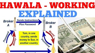 Hawala and its working explained