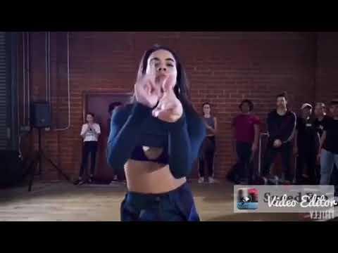 Natalie Bebko   16 SHOTS   Choreography by Tricia Miranda (Slowed and Mirrored)