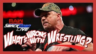 RAW REUNION? GIMME A HELL NO! WWE Raw 7/22/19 & SmackDown 7/23/19 Recap