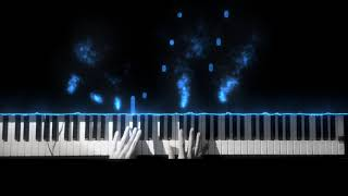 You are My Sunshine   Piano Cover   emotional