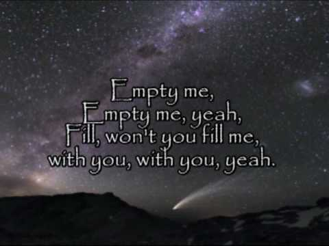 Air i breathe byron cage an invitation to worship youtube jeremy camp empty me stopboris Images