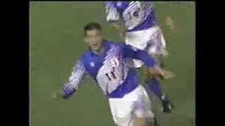 Japan 2 Saudi Arabia 1 Kirin Cup 1995