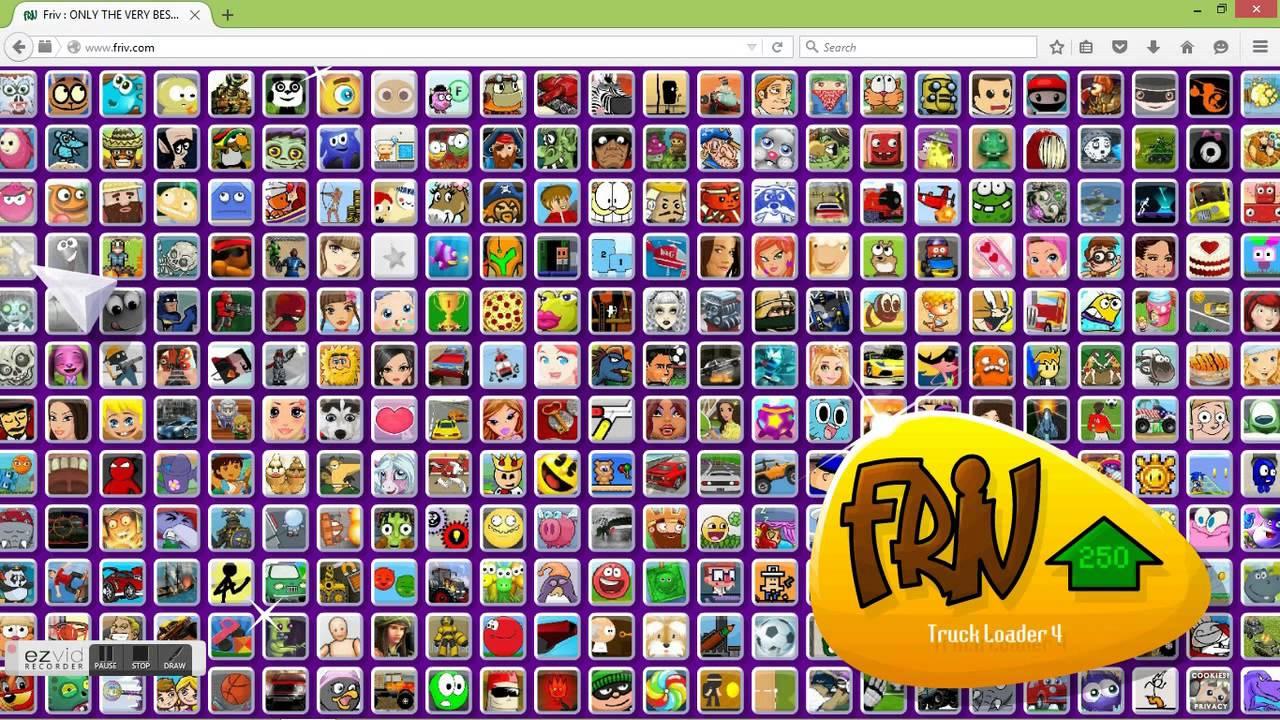 friv (1) - YouTube