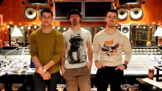 Jonas Brothers - Porto AlegreTour 2012