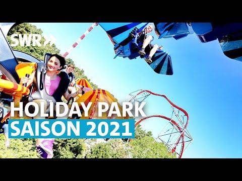 Ferien im Freizeitpark: Holiday Park   SWR Treffpunkt
