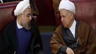 أخبار الآن - على إيران إتخاذ الخطوات الأولى في التخلي عن دعم المتطرفين