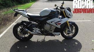 RJ's Top 5 motorcycle Mods