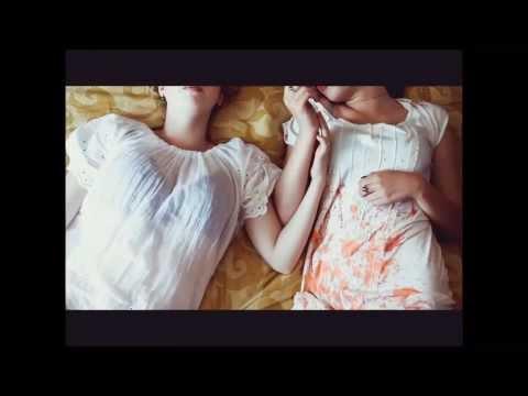 Лесби совращение - Caramel Mature