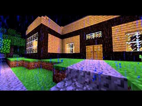 Minecraft Horror Movie