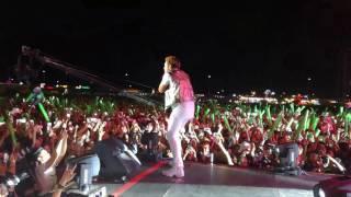 La Song - Rain Bi at Smart Mega Concert @ Koh Pich