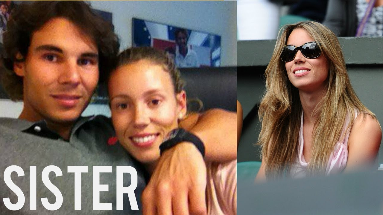 Rafael Nadal's Sister | María Isabel Nadal 2018