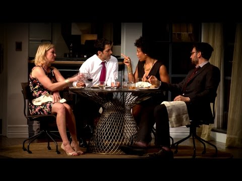 'Disgraced' interrogates definitions of identity and Islam