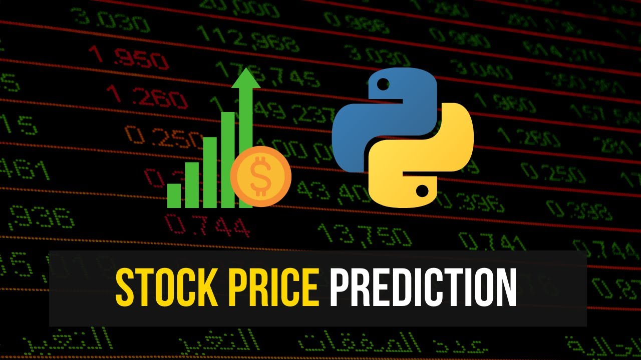 Download Predicting Stock Prices in Python